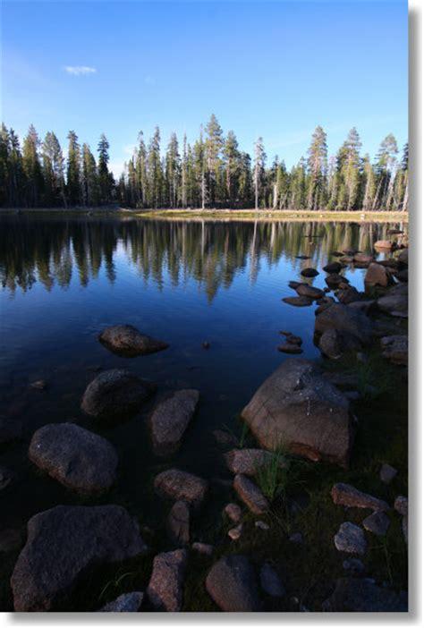 harden lake portrait view
