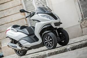 Scooter 3 Roues 125 : les scooters de 125 cm3 les plus vendus en france ~ Medecine-chirurgie-esthetiques.com Avis de Voitures