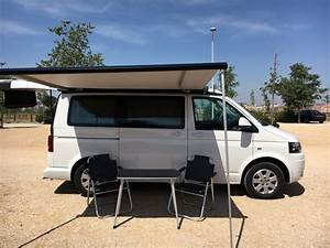 Van Volkswagen California : vw california camper van for rent in madrid 8322322 ~ Gottalentnigeria.com Avis de Voitures