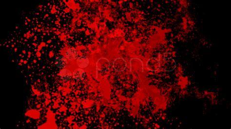 blood splatter black background related keywords