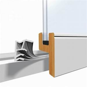 Joint Pour Porte : joint pour tanch it des portes et fen tres universal ~ Nature-et-papiers.com Idées de Décoration
