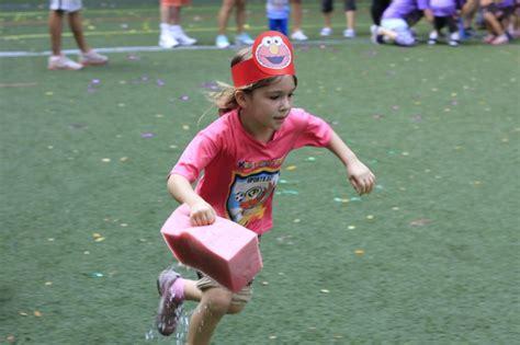 nursery kindergarten sports day american school bangkok
