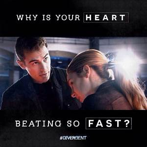 47 best images about Tris and tobias on Pinterest ...