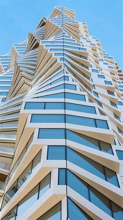 Facade Building Architecture Minimalism Miami Edge Unsplash