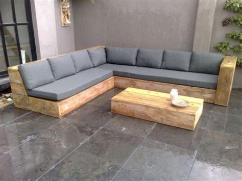 gebrauchte gartenmöbel dortmund ge 252 sten holz m 246 bels eck sofa gartentisch terrassen bauholz