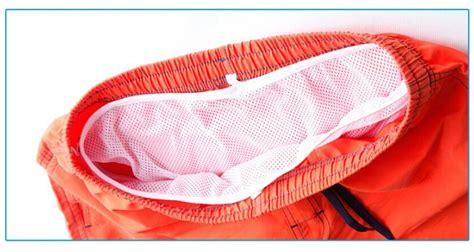 2018 Wholesale Men Beach Shorts Inner Net Wear Protection