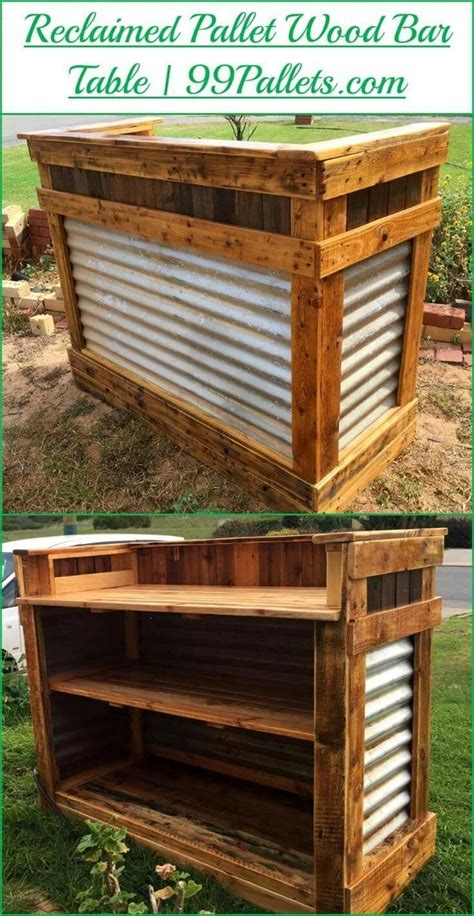 Diy Bar by 32 Best Diy Outdoor Bar Ideas And Designs For 2019