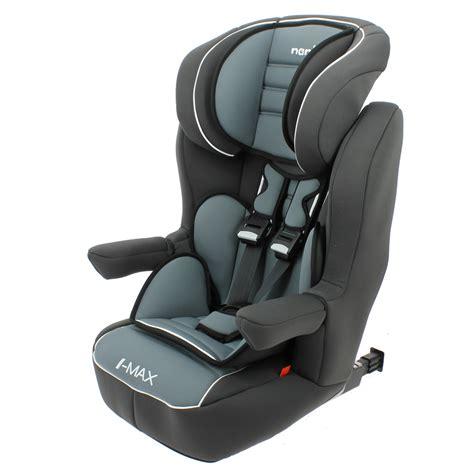 meilleur siege auto groupe 2 3 isofix siège auto i max isofix agora de nania au meilleur prix