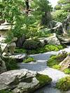 Beautiful, Peaceful Japanese-Gardens. A good example of japanese garden designs and layouts