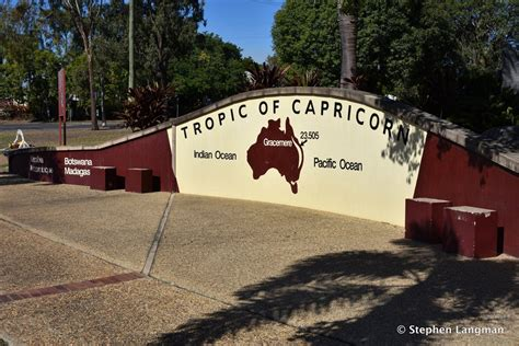 Test your knowledge on this geography quiz and compare your score to others. Names Of Towns In Australia Where Tropic Of Capricorn ...
