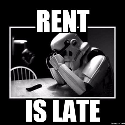 Rent Meme - home memes com