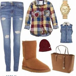 1000+ images about cute outfit ideas for the cold on Pinterest | Cold weather Boots and Orange ...