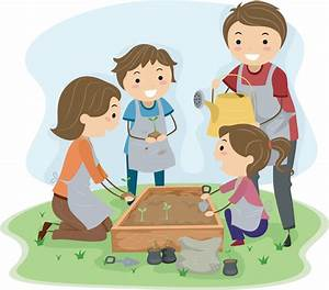 Planting Seeds Clipart - Clipart Suggest