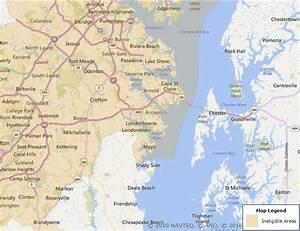 Anne Arundel County Maryland USDA Eligibility