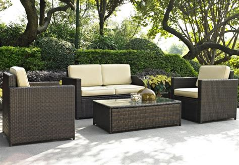 Wicker Outdoor Furniture Sale by 25 Best Collection Of Wicker Chairs Outdoor
