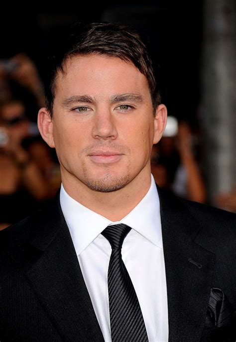 Channing Tatum On The 'gi Joe Rise Of Cobra Press Tour