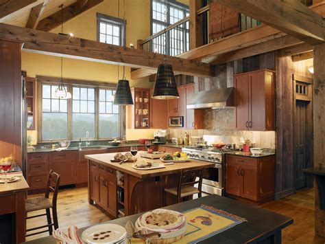 15 Beautiful Farmhouse Kitchens  Tevami