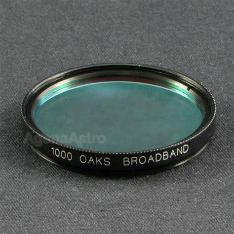 Broadband Light by Thousand Oaks Optical Broadband Light Pollution Reduction