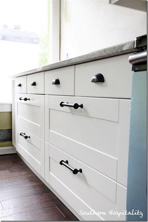 drawer pulls ikea granite installation