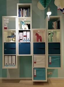 Ikea Kallax Ideen : 196 besten ikea expedit kallax hacks bilder auf pinterest diy m bel wohnideen und ~ Eleganceandgraceweddings.com Haus und Dekorationen