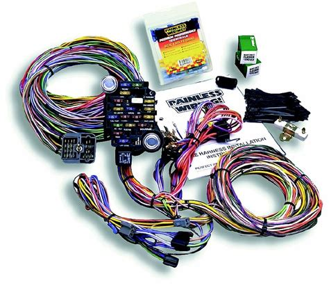 painless wiring   circuit pick  truck wiring
