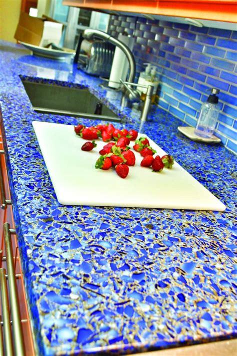 unique kitchen countertops angies list