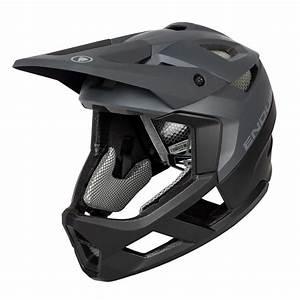 Full Face Mtb Helmet Size Chart Endura Mt500 Full Face Helmet 2020 Lordgun Online Bike Store