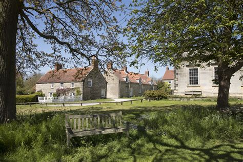Castle Howard Holiday Cottages - Accommodation - York ...