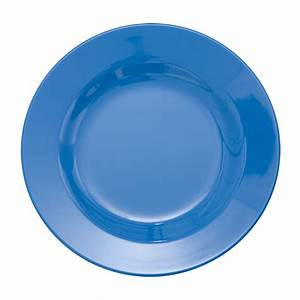 Was Ist Melamin : melamin teller in blau von rice kaufen bei little roomers ~ Yasmunasinghe.com Haus und Dekorationen