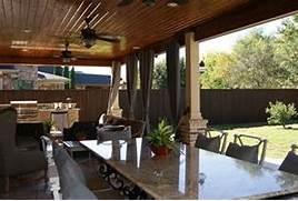 Patio Home Designs Texas by Patio Design Texas Custom Patios