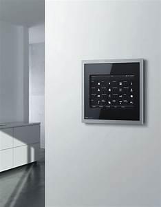 Gira Touch Panel. gira infoterminal touch. gira control 9 ...