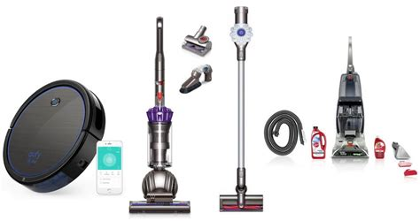 Vacuum Cleaners On Sale Today by Home Depot Vacuum Sale Dyson More Southern Savers