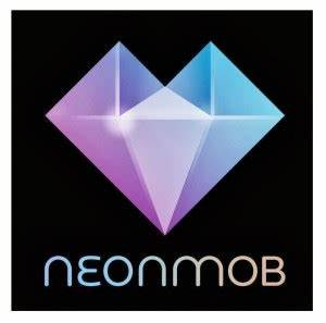 Mike Duca Neonmob and Futuristic Art Collecting