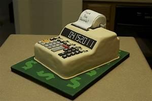 Calculator Cake - CakeCentral com