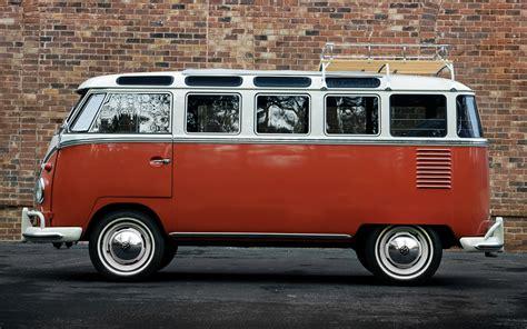 volkswagen  samba bus   wallpapers  hd images