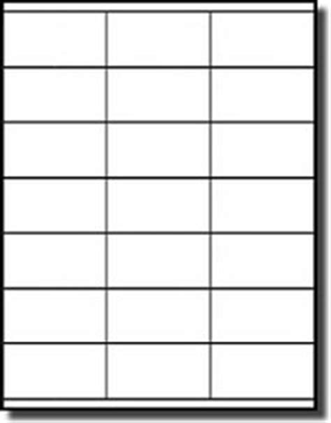 avery 5360 template address labels 21 labels per sheet avery 174 5360