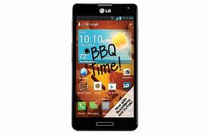 Lg Optimus F7 Smartphone With 4 7 Inch Display