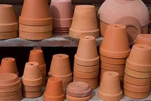 Customiser Ses Pots Terre Cuite Pratiquefr