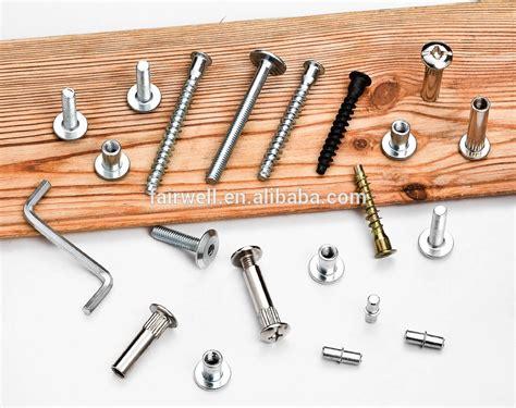 flathex socket head confirmat furniture screw buy