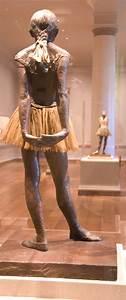 Degas' Fourteen Year Old Little Dancer | Chuls Bits & Pics