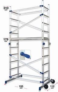 Leiter Mit Podest : leiter mit modulierbarem podest kann als anlegeleiter doppelleiter oder ger st verwendet werden ~ Watch28wear.com Haus und Dekorationen