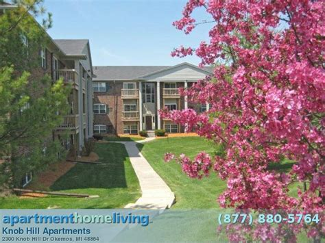 knob hill apartments knob hill apartments okemos apartments for rent okemos mi