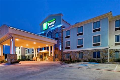 Holiday Inn Express Hotel & Suites Weatherford (tx
