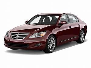 2009 Hyundai Genesis Reviews