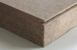 Isolation Phonique Sol Parquet : fibre de bois isolation france ~ Premium-room.com Idées de Décoration