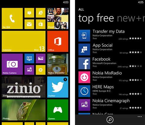 nokia lumia 1520 review gt software windows phone today techspot