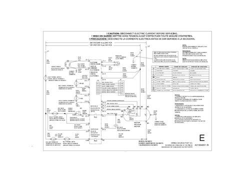 electrolux dryer parts ewmed70jss4 sears partsdirect