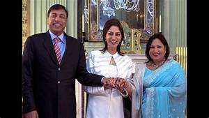 Rendezvous With Simi Garewal Lakshmi Mittal Usha