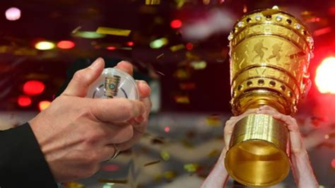 About press copyright contact us creators advertise developers terms privacy policy & safety how youtube works test new features press copyright contact us creators. DFB-Pokal: Auslosung zum Achtelfinale live im TV und LIVE-STREAM sehen | Goal.com