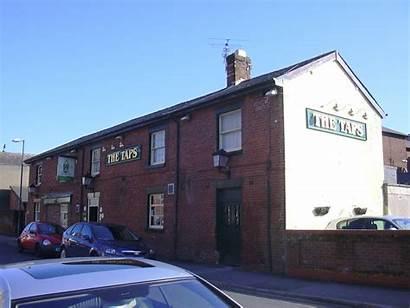 Lytham Taps Pub St Annes Street Henry